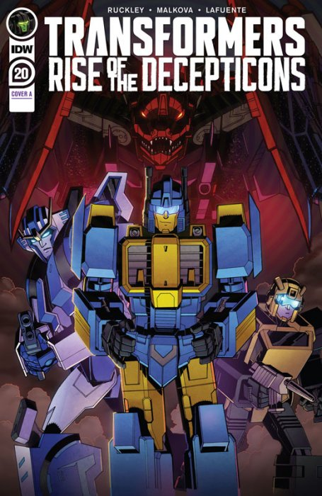 Transformers #20