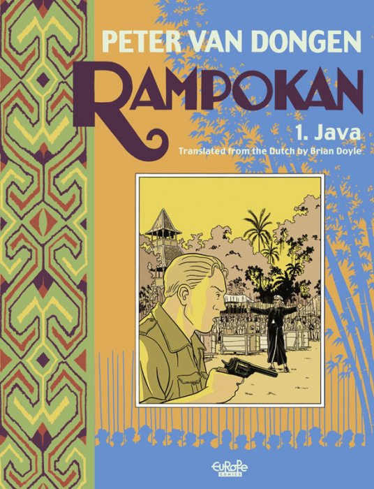 Rampokan Vol.1 - Java