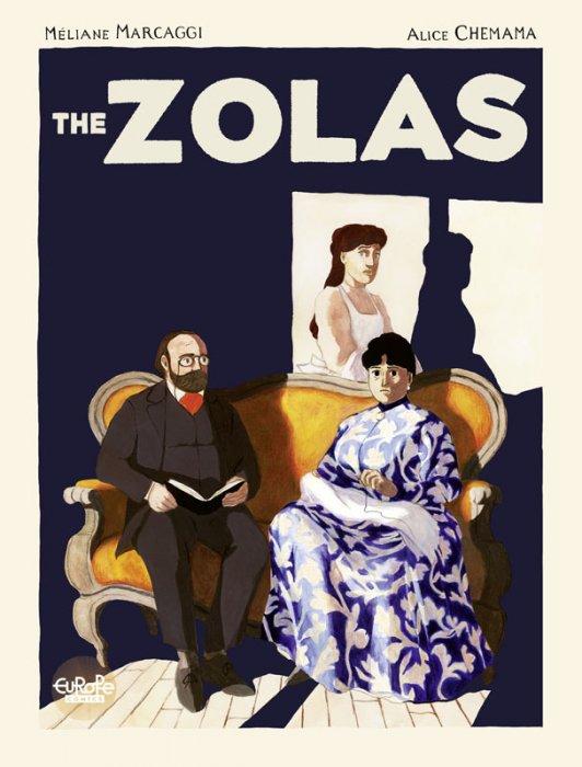 The Zolas #1