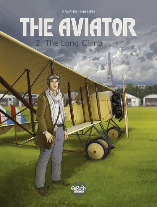 The Aviator #2 - The Long Climb