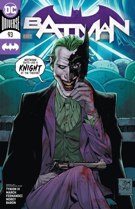 Batman Vol.3 #93
