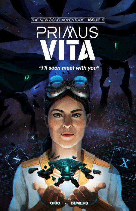 Primus Vita #2