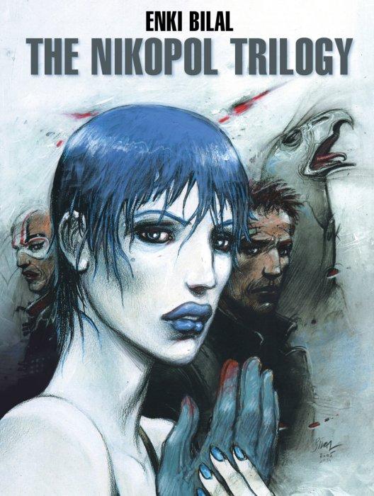 The Nikopol Trilogy #1