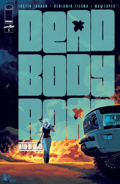 Dead Body Road - Bad Blood #1