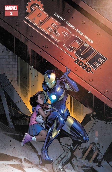 2020 Rescue #2