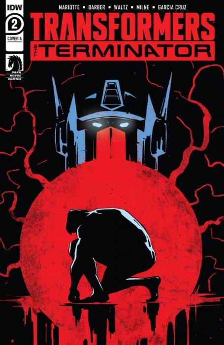 Transformers vs. the Terminator #2