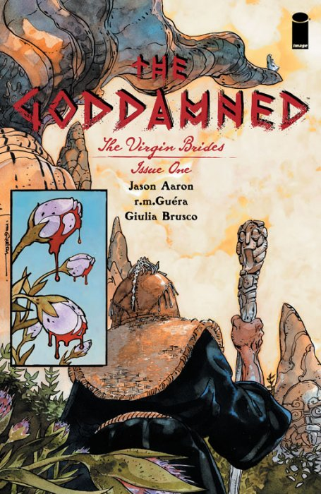 The Goddamned - The Virgin Brides #1