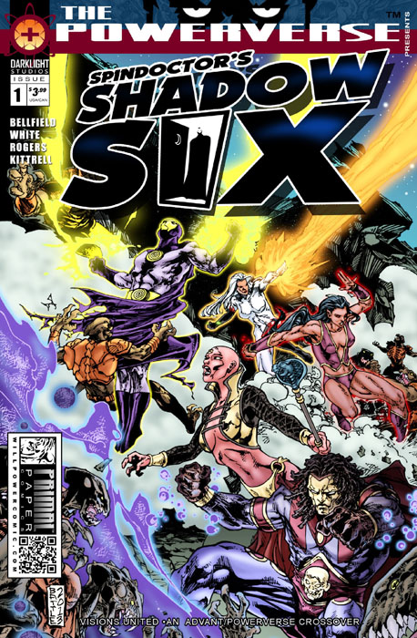 Shadow Six #1