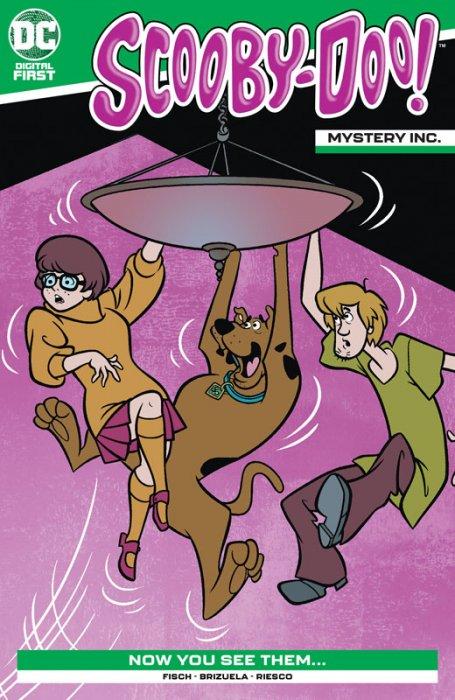 Scooby-Doo - Mystery Inc. #2