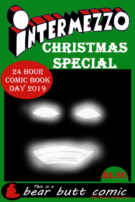 Intermezzo Christmas Special #1