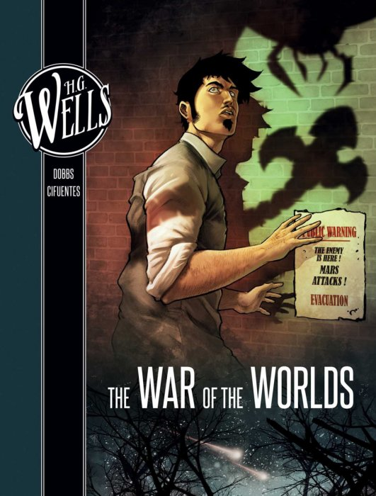 H.G. Wells - The War of the Worlds #1