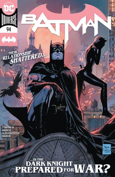 Batman Vol.3 #94
