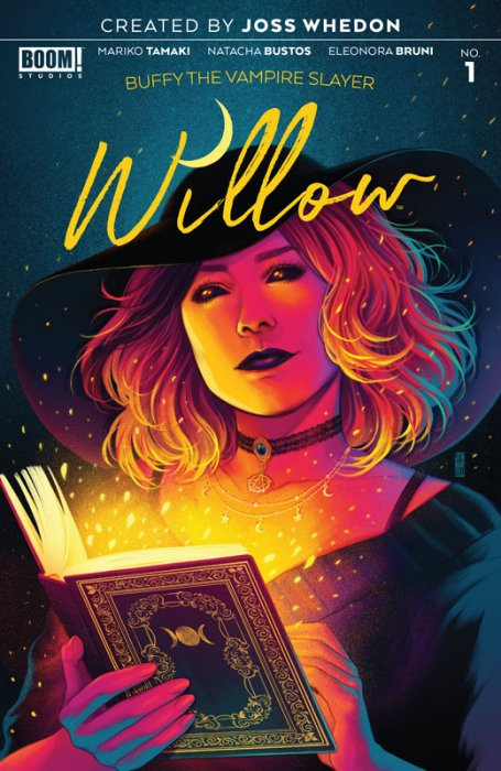 Buffy the Vampire Slayer - Willow #1