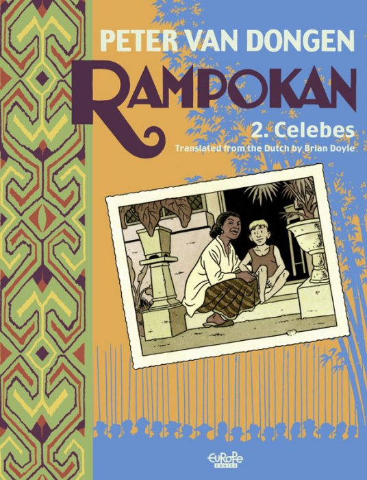 Rampokan #2 - Celebes