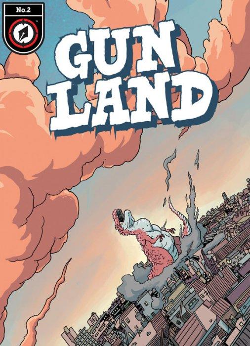 Gunland #2