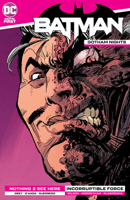 Batman - Gotham Nights #13