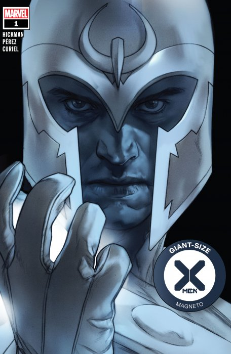 Giant-Size X-Men - Magneto #1