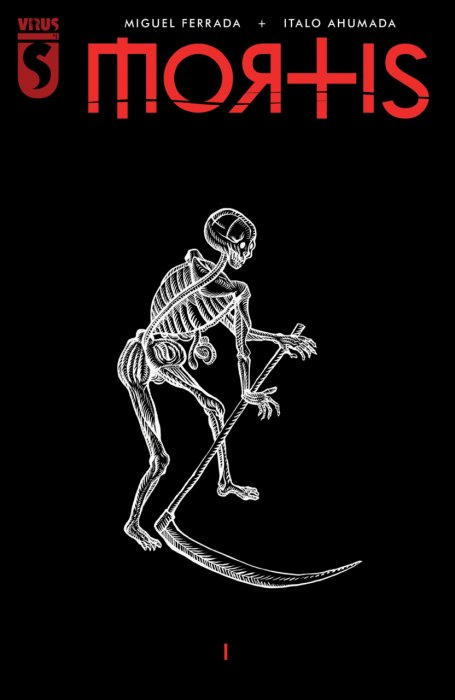 Mortis #1