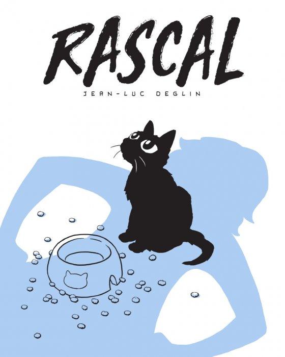 Rascal #1 - GN