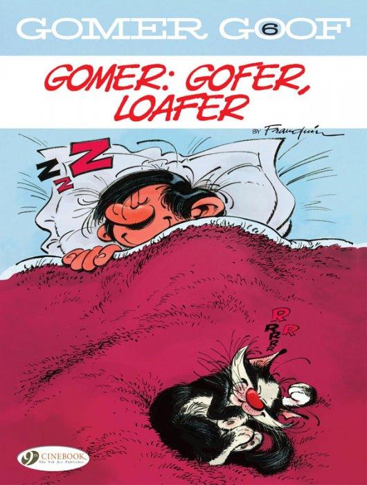 Gomer Goof Vol.6 - Gomer - Gofer, Loafer