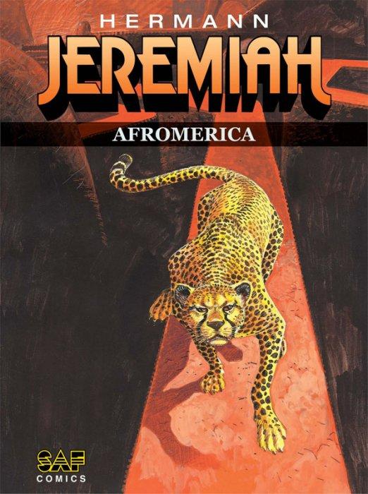 Jeremiah #7-9