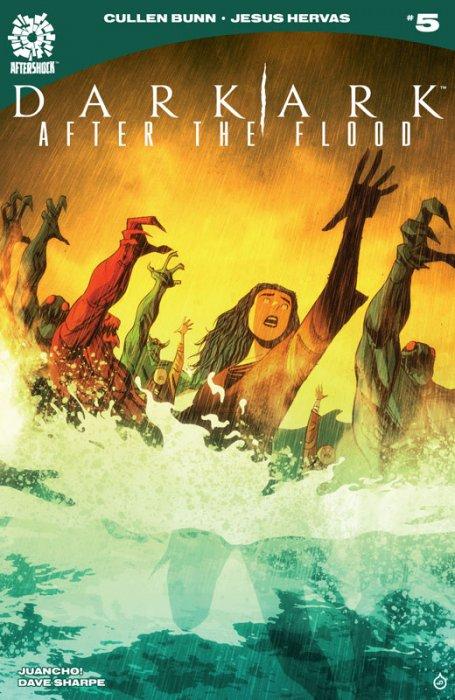 Dark Ark - After the Flood #5