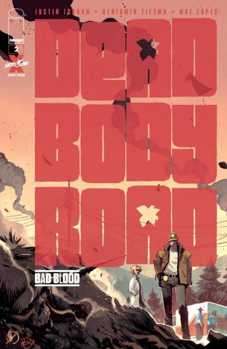 Dead Body Road - Bad Blood #2