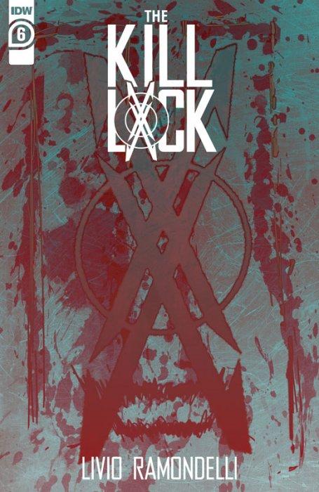 The Kill Lock #6