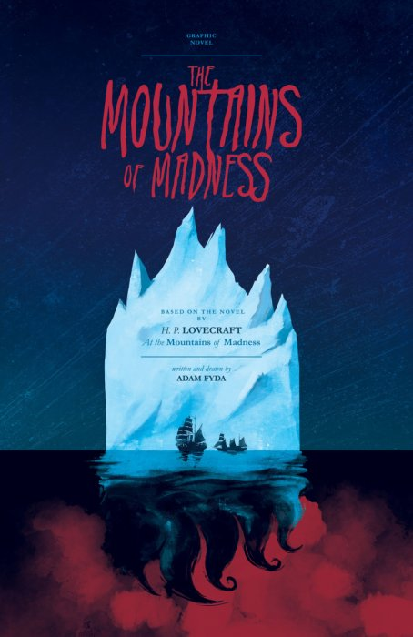 The Mountains of Madness #1