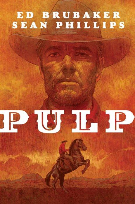 Pulp #1 - OGN