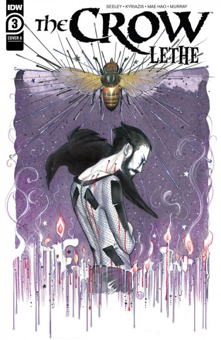 The Crow - Lethe #3