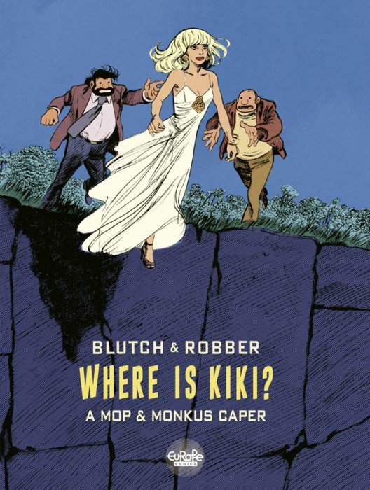 Where is Kiki #1