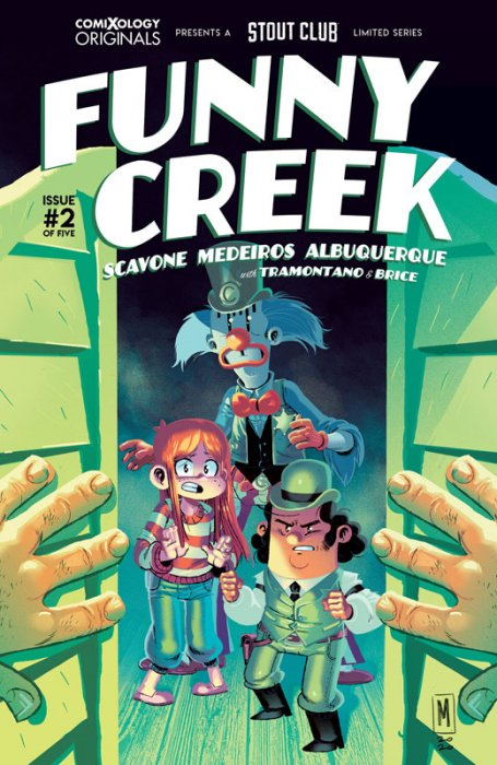 Funny Creek #2