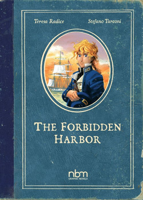 Forbidden Harbor #! - GN