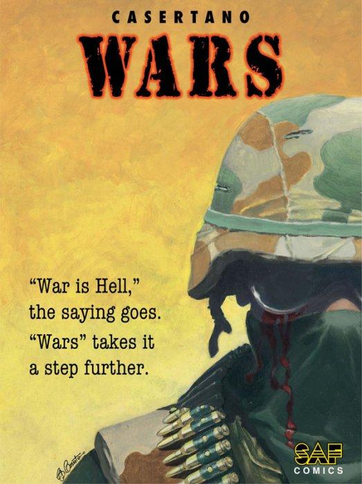 Wars #1