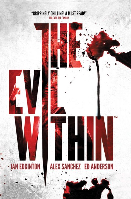 The Evil Within #1 - HC