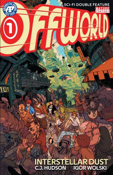 Offworld #1