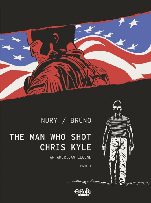 The Man Who Shot Chris Kyle - Part 1