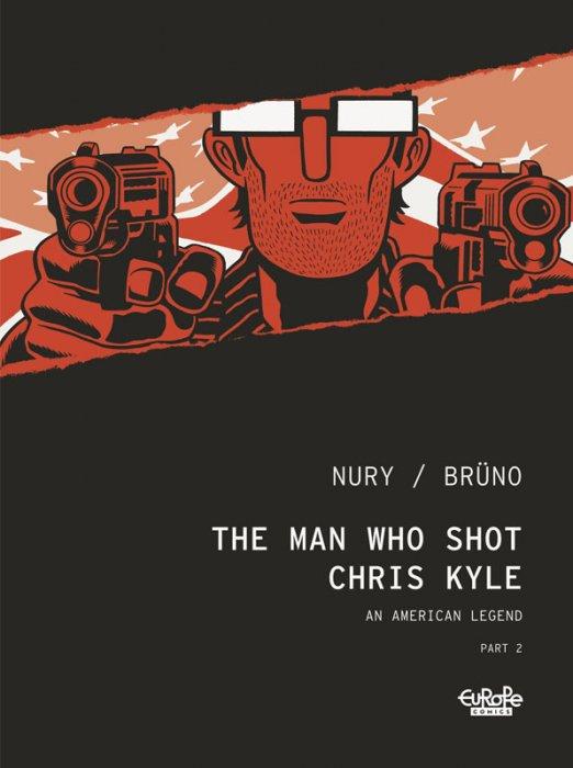 The Man Who Shot Chris Kyle - Part 2