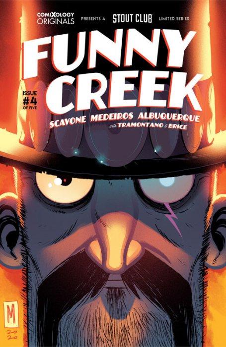Funny Creek #4