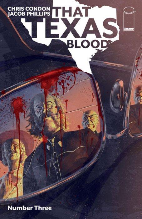 That Texas Blood #3