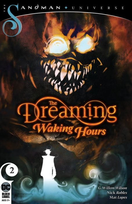 The Dreaming - Waking Hours #2