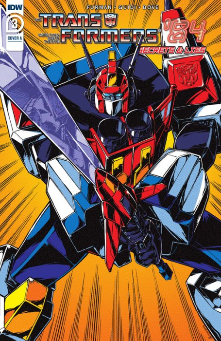 Transformers - Galaxies #9