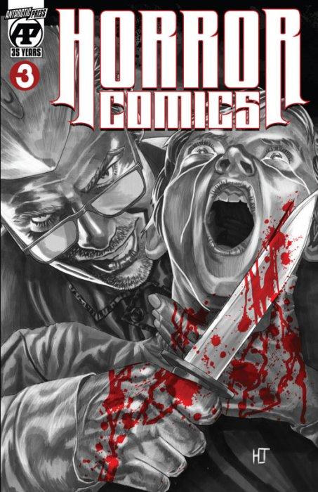 Horror Comics #3