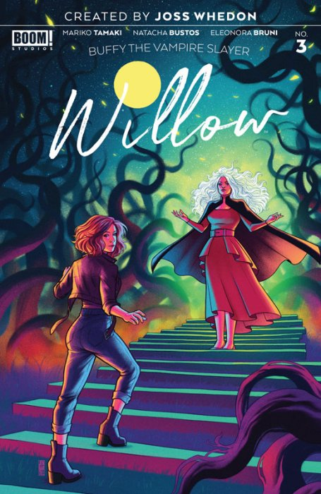 Buffy the Vampire Slayer - Willow #3