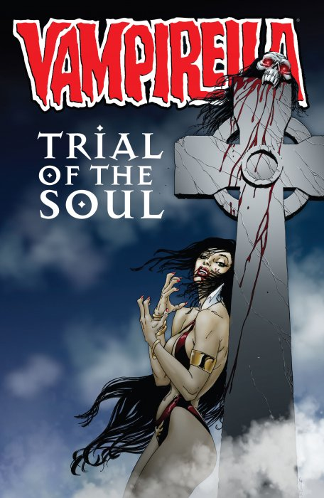Vampirella - Trial of the Soul #1