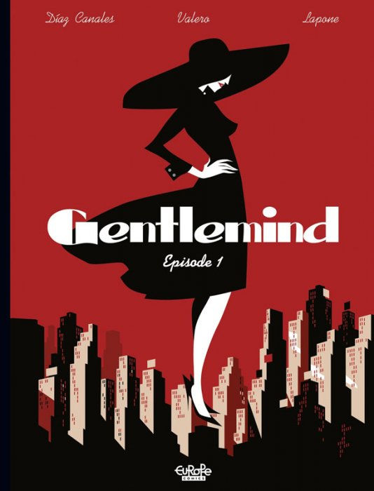 Gentlemind - Episode 1