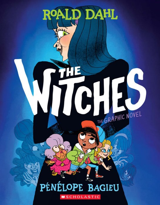 The Witches - The Graphic Novel #1