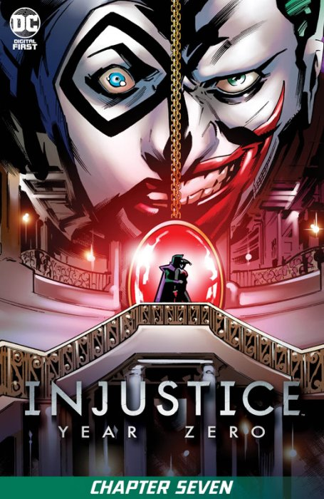 Injustice - Year Zero #7