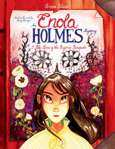 Enola Holmes Vol.3